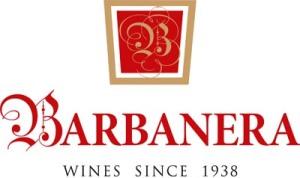 logo BARBANERA personalizzazione divise